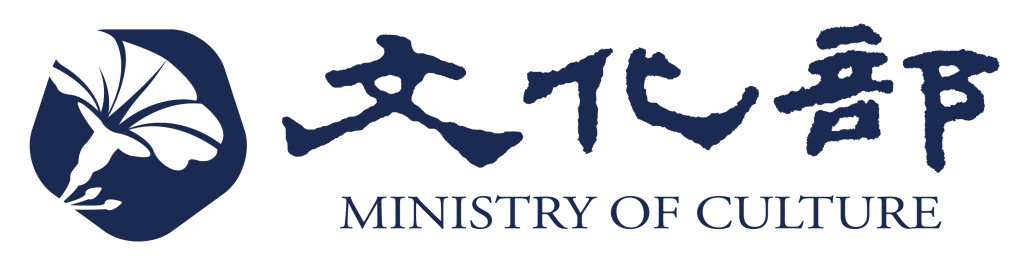 Taiwan Ministry of Culture logo